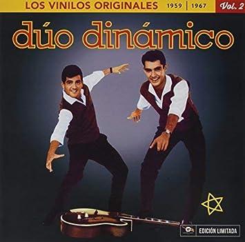 Los Vinilos Originales 1959-1967 - Volumen 2
