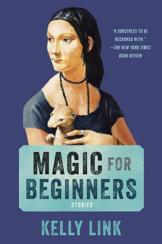 Magic for Beginners: Stories cover