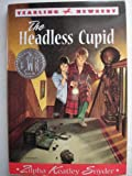 The Headless Cupid, Zilpha Keatley Snyder, 0440803500