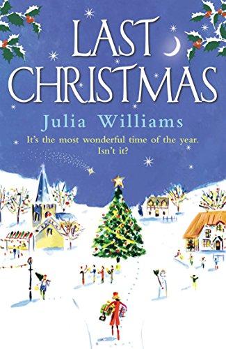 Last Christmas (Christmas We A Wish Author Merry You)