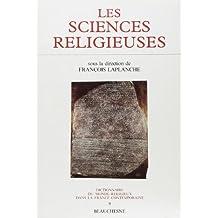 Sciences religieuses (Les)