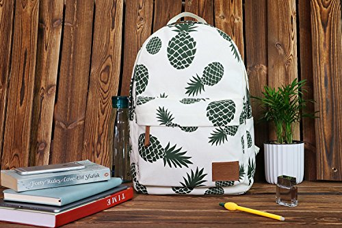 f48fd3f4af Jual FITMYFAVO Backpack for Girls with Multi-Pockets