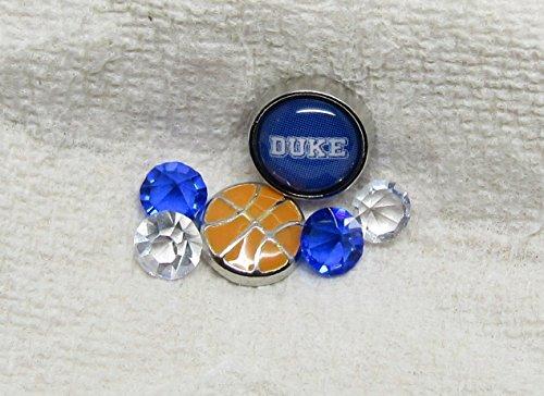 - Duke Blue Devils Basketball March Madness Floating Charm