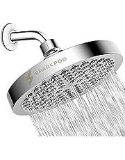 SparkPod Rain Shower Head