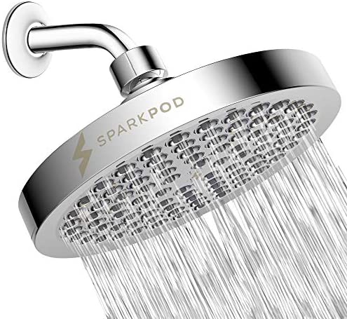 SparkPod Shower Head Installation Replacement product image
