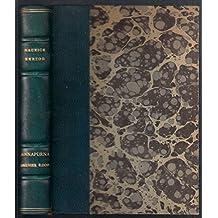 Annapurna premier 8000. Préface de Lucien Devies. Croquis et cartes d'après les relevés de Marcel Ichac. 1951. (Himalaya, Alpinisme, Montagne)