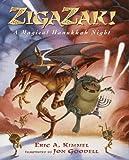 Zigazak!, Eric A. Kimmel, 0385326521