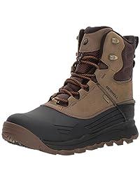 "Merrell Men's Thermo Vortex 8"" Wtpf Snow Boots"