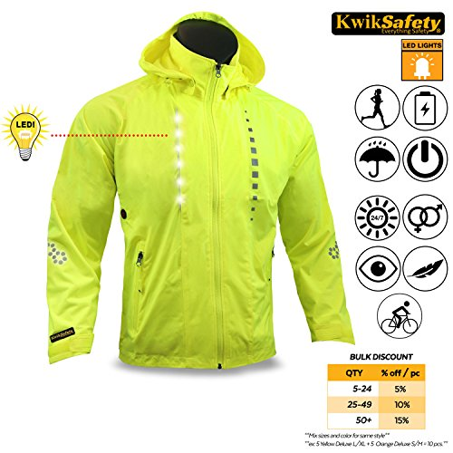 Cycling Jacket Wind Vest - 3