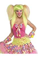 Forum Novelties Women's Circus Sweetie Costume Wig