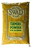 Swad Indian Spice Turmeric Haldi Powder (28 oz)