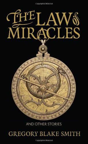 The Law of Miracles: And Other Stories (Juniper Prize for Fiction)