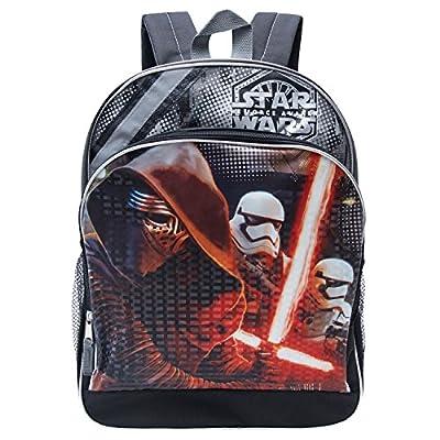 Boys Star Wars Large Backpack - Large Star Wars Cordura Backpack