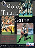 Anyone's Game: An Insider's View of the 1997 Afl Season
