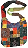 111 BG Agan Traders Nepal Patch Gypsy Bag - Best Reviews Guide