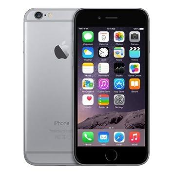 "Vodafone iPhone 6 4.7"" SIM única 4G 1GB 32GB Gris - Smartphone (11,"
