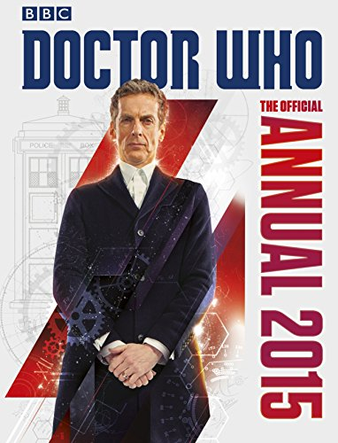Doctor Who Official Annual 2015 -