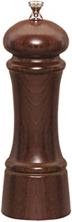 "product image for Chef Specialties 6"" Elegance Salt Mill, Walnut"
