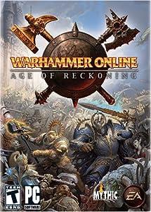 Let's install warhammer online (return of reckoning) emulated.
