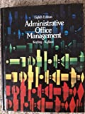 Administrative Office Management, B. Lewis Keeling and Norman F. Kallaus, 0538075309