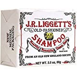 J. R. Liggett Original Shampoo Bar 3.5 ounces