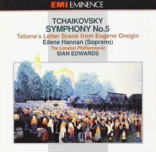 Eminence Guitar - Tchaikovsky:Symphony No.5
