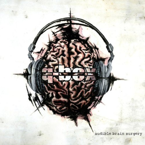 Price comparison product image Audible Brain Surgery