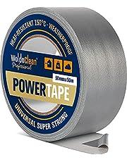 Ductape stof kleefband voor reparaties - Ductape met zeer hoge kleefkracht