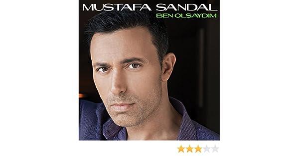 Mustafa Sandal 2015