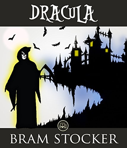Dracula illustrated kindle edition by bram stoker literature dracula illustrated by stoker bram fandeluxe Gallery