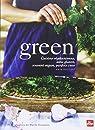 Green, cuisine végétarienne, vegan, sans gluten ou crue par Kassoff