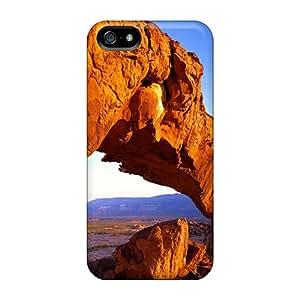 BrandonSabado Case Cover Protector Specially Made For Iphone 5/5s Dessert 06