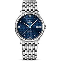 Omega De Ville Prestige Orbis Automatic Men's Watch