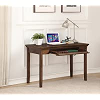 Craft and Main Rockwell Desk, 48 Wide by 22.5 Deep by 30 Tall