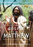 The Gospel of Matthew: The First Ever Word for Word Film Adaptation of all Four Gospels (The Lumo Project)