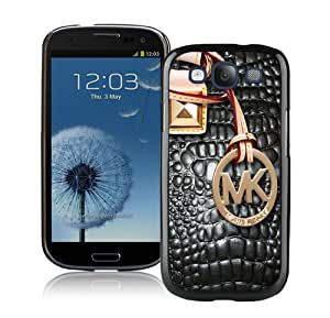Unique Samsung Galaxy S3 I9300 Case ,Popular And Durable Designed With Lovely 104 Black Samsung Galaxy S3 I9300 Cover