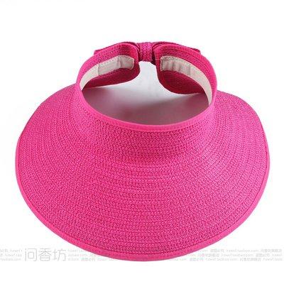 À l'été, chapeaux de plage sports loisirs plein air chapeau pliable mode chapeau de soleil, Enfants, rouge 155