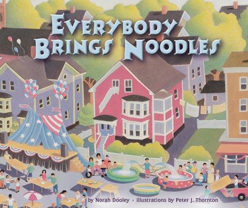 noodle kids - 4