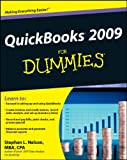 QuickBooks 2009 for Dummies, Stephen L. Nelson, 0470391812