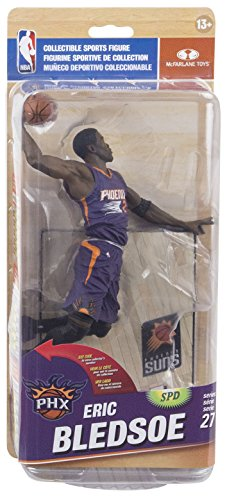 McFarlane Toys NBA Series 27 Eric Bledsoe Action Figure