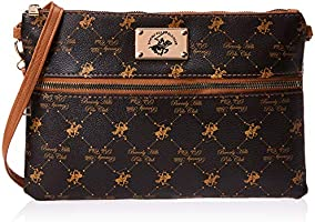 Up to 62% off Beverly Hills Polo Club handbags
