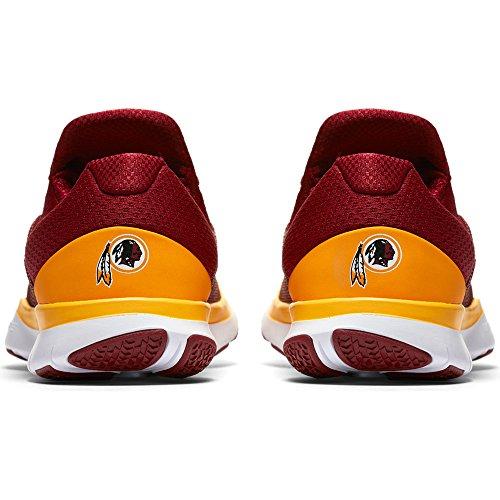 Nike Mænds Fri Træner V7 Nfl Washington Redskins Løbesko - Str 11 M Os rCRNg7