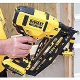 Dewalt 16ga Cordless 20v Brad Nailer Tool Only DCN660B