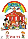 Betsy's Kindergarten Adventures Vol. 5 by Nancy Cartwright
