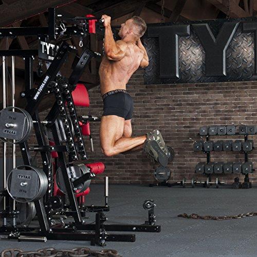 TYTAX M2 Home Gym Best Equipment Machine Set Total Free