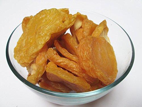Sun Dried California Pears, No Sugar, 3 LB Bag by CandyMax by CandyMax