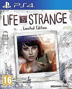 vignette de 'Life Is Strange (Square Enix)'