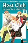 Host Club, Tome 11 par Hatori
