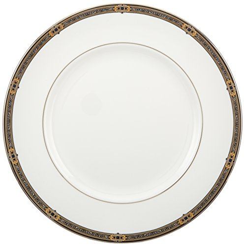 Lenox Vintage Jewel Platinum-Banded Bone China 5-Piece Place Setting, Service for 1 by Lenox (Image #2)