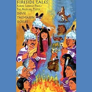 Fireside Tales Performance
